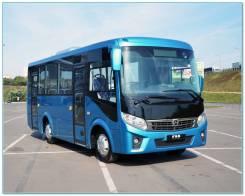 Автобус ПАЗ 320405-14 Вектор Next (дв. ЯМЗ, CNG - газовый, Е-5, пригород 25/43)