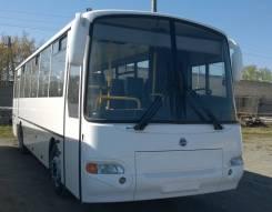 """Автобус КАВЗ 4238-82 """"Аврора"""" газовый CNG Евро-5"""