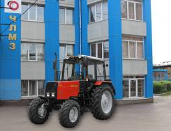 "Трактор ""Беларус-892.2 (ЧЛМЗ)"