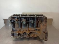 Блок цилиндров Mazda Familia 2000 [ZL0110300A] BJ ZL