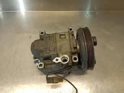 Компрессор кондиционера Mazda Familia 2000 [B25F61K00A] BJ ZL