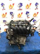 Двигатель Toyota Probox [1900021121]