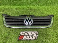 Решетка радиатора Volkswagen Touran