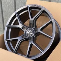 Новые диски HRE ! Toyota LC200 Lexus LX 570