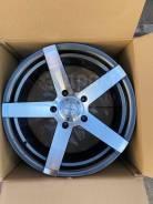 Новые диски Vossen ! Toyota LC 200 Lexus LX 570