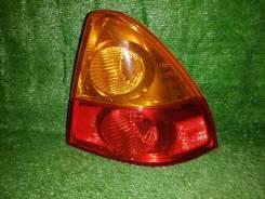 Фонарь (стоп сигнал) Suzuki Aerio, правый