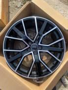 Новые диски на Audi