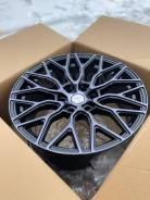 Новые диски Vossen HF2! Toyota 120 150 Lexus GX