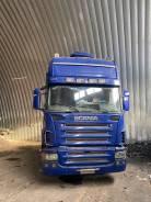 Scania R580, 2004