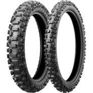 Мотошина Battlecross X30 120/80 R19 63M TT - 719673703 Bridgestone