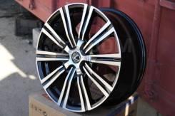 Новые диски на Lexus 570 470 Superior! Toyota LC 200 100