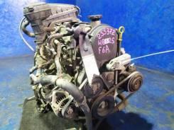 Двигатель Mazda Carol 1999 [MEX] HB12S F6A [255372]