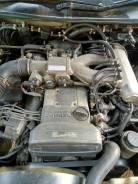 Двигатель в сборе 1JZGE Mark 2 Chaser Cresta jzx90 jzx91 jzx93