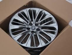 Новые Диски на Toyota Camry RAV4 Lexus RX IS ES GS