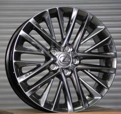 Новые диски для Toyota Lexus