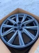 Новые диски для Mazda CX-5