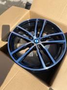 Новые диски на BMW X3