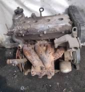 Двигатель Lada/ВАЗ ВАЗ 2110 (УТ000150070) Оригинальный номер 21101002011