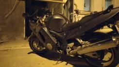 Honda sbr 1100 xx Хонда дрозд