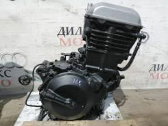 Двигатель Kawasaki ZZR250 EX250EE лот (165)