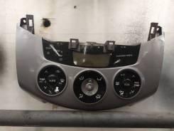 Блок управления климат-контролем Toyota RAV4 ACA31