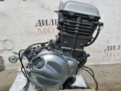 Двигатель Kawasaki ZZR250 EX250EE (лот 113)