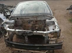 Кузов, четверть Hyundai Accent 2 седан 1999-2012