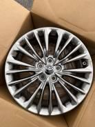 Новые диски на Toyota Camry