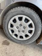 Продам зимние колёса R15 195/65