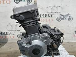 Двигатель Kawasaki ZZR250 EX250EE (лот 110)