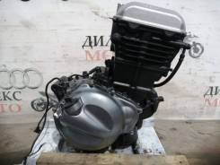 Двигатель Kawasaki ZZR250 EX250EE (лот 105)