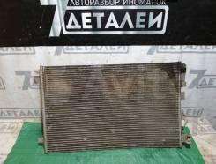 Радиатор кондиционера Nissan Qashqai J10 2007-2010