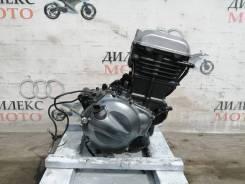 Двигатель Kawasaki ZZR250 EX250EE (лот 81)
