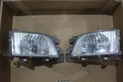 Фары комплект 2шт Subaru Forester SF