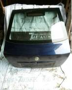 Крышка багажника Skoda Octavia Tour лифтбек 1998-2010