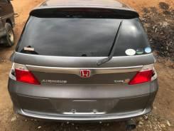 Honda Airwave, 2008