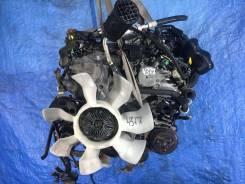 Контрактный ДВС Nissan Elgrand E51 VQ35DE A4377