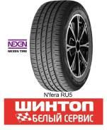 Nexen N'FERA RU5, 245/55R19
