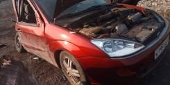 Бампер Ford 1 2002 г