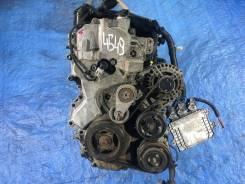 Контрактный ДВС Nissan Lafesta NB30 MR20DE 4WD (E. G. R) A4549