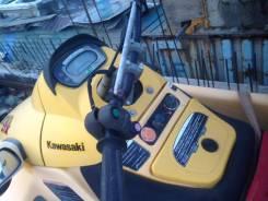 Спидометр ( приборка ) Kawasaki STX1100/900, ultra130, stx-r