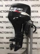Продам лодочный мотор Suzuki DF50