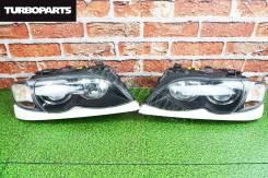 Фары (комплект) *M-Sport* BMW 3-Series E46 [Turboparts]