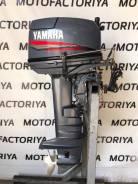 Продам лодочный мотор Yamaha 30CV