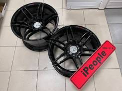 NEW! Диски Cosmis Racing MRII R18 9.5/10.5j et22/28 5*114.3(0908,0909)