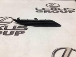 Заглушка бампера Lexus Rx450H 2018 [5259148120] GYL25 2Grfxs, задняя правая