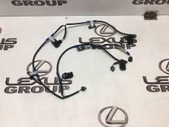 Проводка датчиков парковки Lexus Rx450H 2018 [8218348040] GYL25 2Grfxs, задняя
