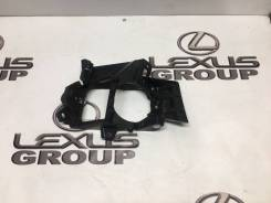 Кронштейн ПТФ Lexus Rx450H 2018 [5212648091] GYL25 2Grfxs, передний левый