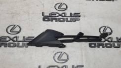 Решетка бампера Lexus Rx450H 2016 [5328648020] GYL25 2Grfxs, передняя левая