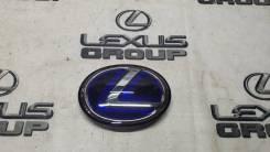 Эмблема Lexus Rx450H 2016 [5314148100] GYL25 2Grfxs, передняя